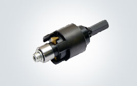 Tube Tools - Tube End Facer- 'BTEF' Series